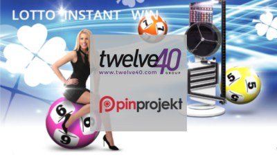 Twelve40 announces strategic partnership with Pin Projekt