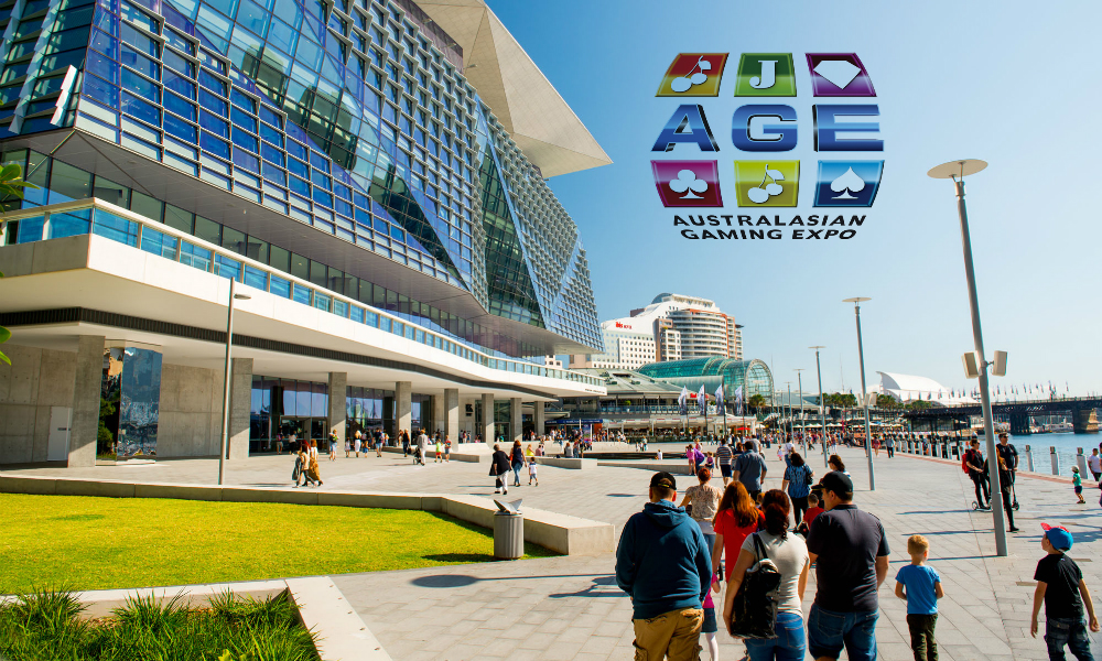 Australasian Gaming Expo 2018 announces new and improved program