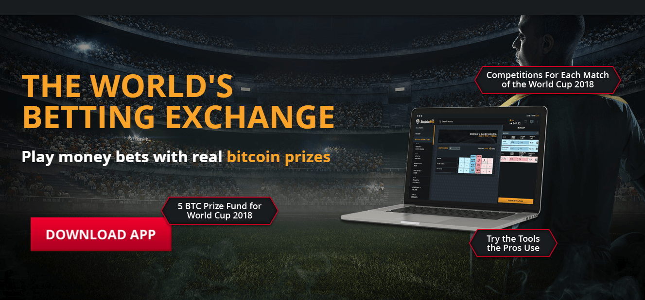 BookiePro Launches Public Beta with Five-Bitcoin Prize Fund for World Cup