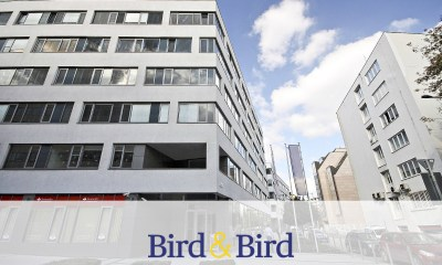 Bird & Bird Budapest moves to a new office
