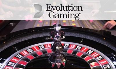 Evolution adds Free Bet Blackjack and 2 Hand Casino Hold'em live table games