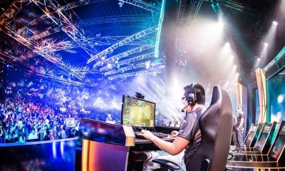eSports market to explode in China by 2020