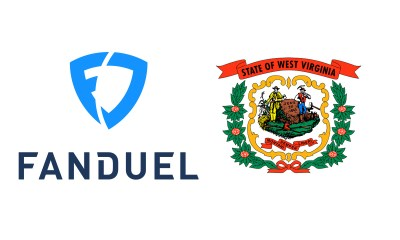 FanDuel to offer sports betting at Greenbrier Resort