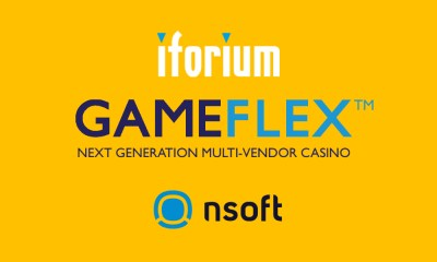 Iforium Reveals Gameflex Partnership with NSoft