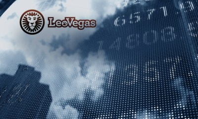 Change in number of shares and votes in LeoVegas AB