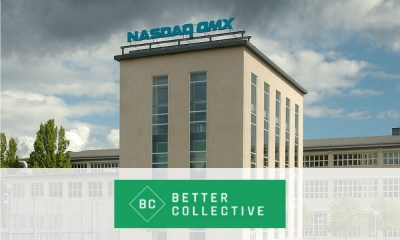 Nasdaq Stockholm Welcomes Better Collective to the Main Market