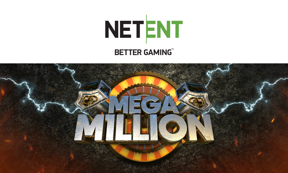 NetEnt launches daily jackpot campaign celebrating the World Cup with €1,000,000-worth of cash prizes