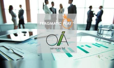 Pragmatic Play expands to the Italian market