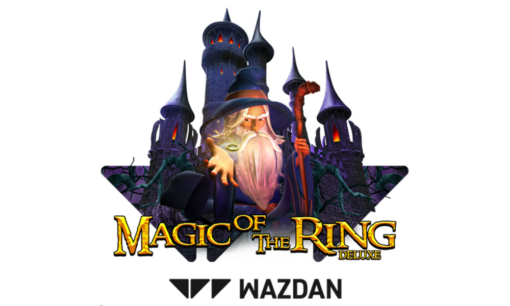 Wazdan conjures up thrills for the German market with Magic of the Ring Deluxe