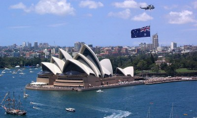 Australia proposes new gambling ad restrictions