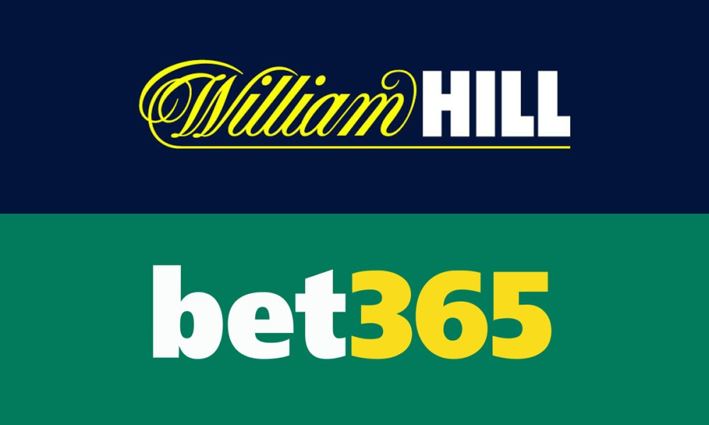 ASA probes Bet365 and William Hill's ads