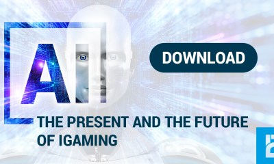 BtoBet: Latest Industry Report on AI | The Present and The Future