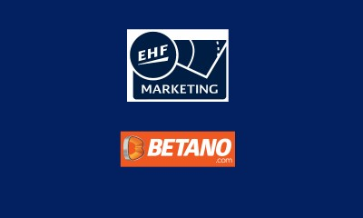 VELUX EHF Champions League signs BETANO as regional betting partner