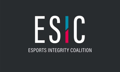 Denuvo and GG Esports join ESIC