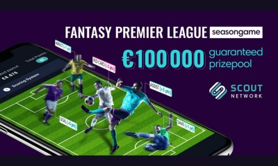 Scout Gaming launching record €100,000 Fantasy tournament