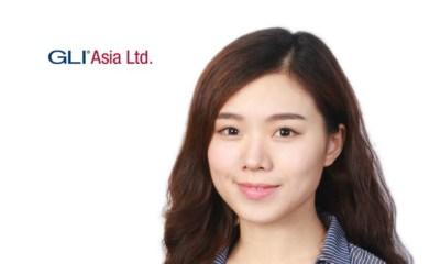 GLI Names Jacqueline Lin Client Service Representative