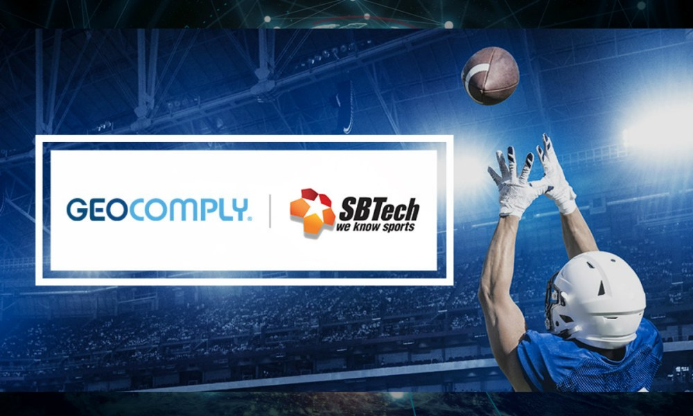SBTech Completes GeoComply Integration for U.S. Sports Betting