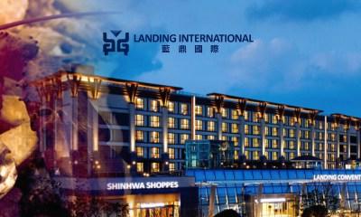LIDL wins license to operate casino resort in Manila