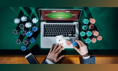 Mexico to regulate online gambling
