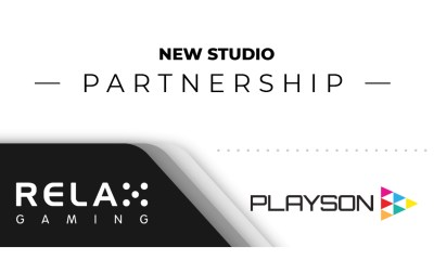Relax Gaming adds Playson to its Silver Bullet Platform
