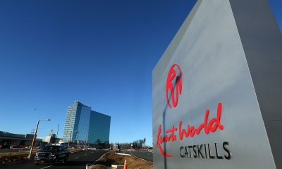 Resorts World Catskills report dismal revenues