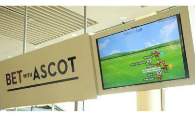 Racing Post B2B deal gives Ascot racegoers tipping expertise