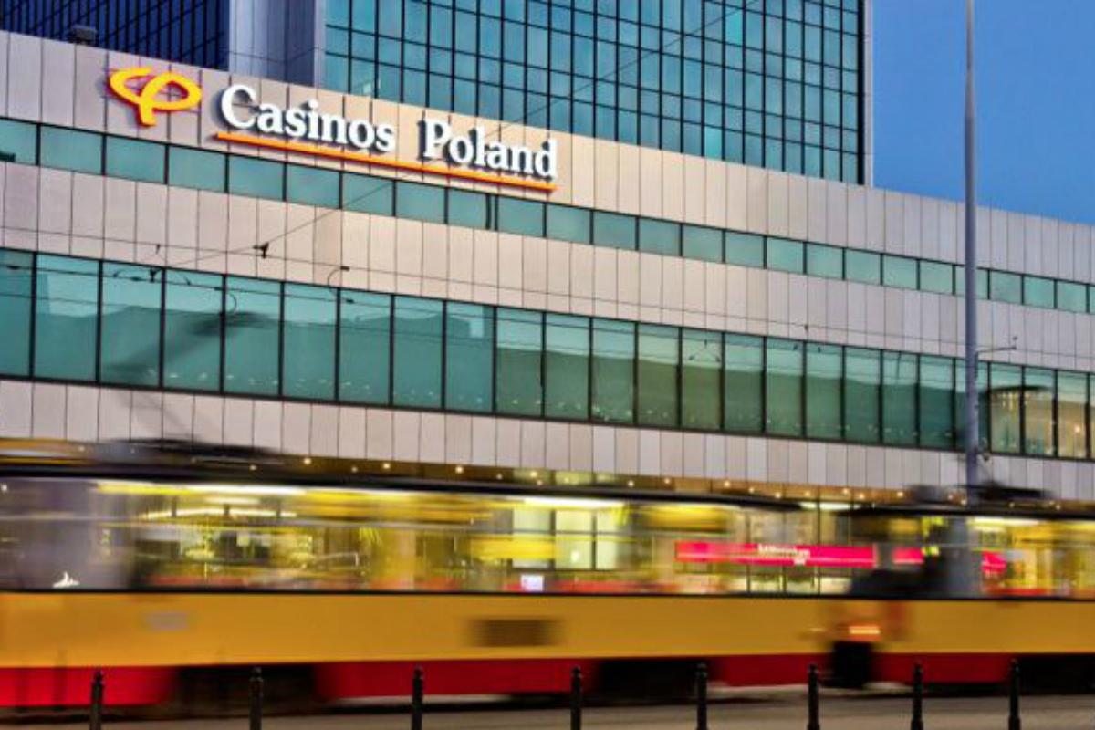 Century Casinos Announces Expansion of its Polish Flagship Casino