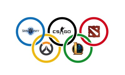 IOC and GAISF to form liason group of eSports