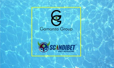 Gamanza Signs ScandiBet for Gamification Programme