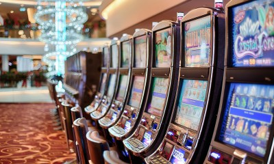 Tax crack down worries gambling companies in Ireland