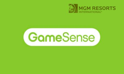 MGM Resorts International Honored With National Council On Problem Gambling's Corporate Social Responsibility Award