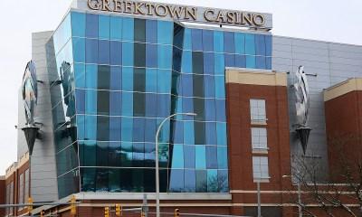 Increase of Canadian gamblers in Detroit casinos