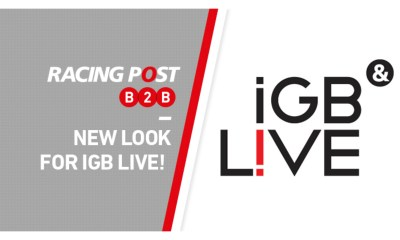 Racing Post B2B teams up with Clarion Gaming once again at iGB Live!