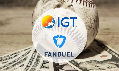IGT Announces Sports Betting Agreement with FanDuel Group
