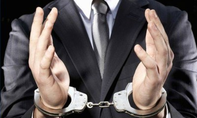 Indian police nabs two directors of online gambling firm