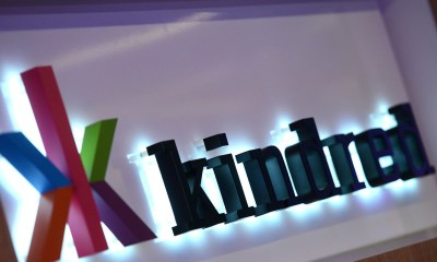 Kindred Group plc - Interim Report January - June 2018 (Unaudited)