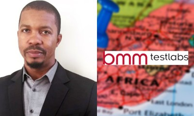 BMM Welcomes Obed Mathabe as Technical Compliance Manager for BMM South Africa