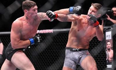 Parimatch signs international UFC deal