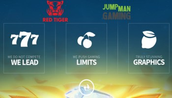 Red Tiger Gaming Wins Big At EGR B2B Awards 2018 – European
