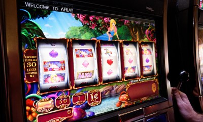 Slovakia cracks down illegal gambling