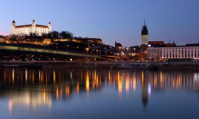 Slovakia's new legislation aims to ease online restrictions