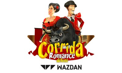 Wazdan launch Corrida Romance Deluxe for San Fermin Festival