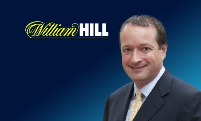William Hill USA appoints new marketing chief