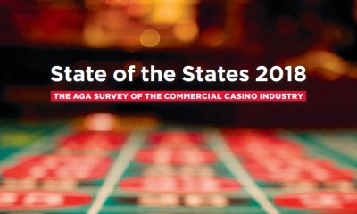 American Gaming Association Releases State-By-State Analysis of U.S. Commercial Casino Industry