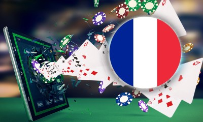 France witnesses growth in online poker