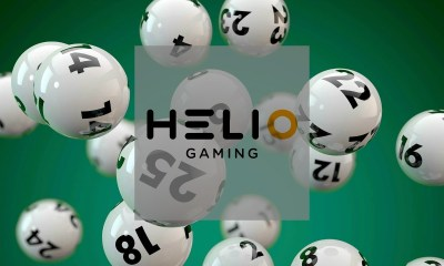 Helio Gaming's lottery products go live with Game Interaction
