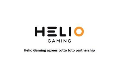 Helio Gaming agrees Lotto Joto partnership