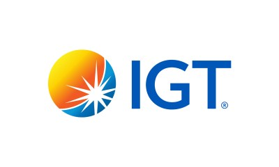 IGT And William Hill U.S. Chosen By The Rhode Island Lottery To Provide End-To-End Sports Betting Technology And Services