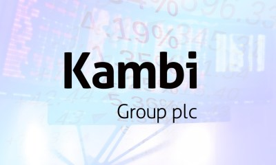 Kambi Group plc Q1 Report 2020