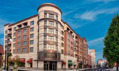 MGM Springfield Makes New England Debut